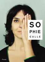 Sophie Calle: M'as Tu Vue? - Did You See Me? (Hardback)
