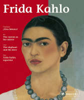 Frida Kahlo - Living Art Series (Paperback)