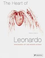 The Heart of Leonardo: Renaissance Art and Modern Science (Hardback)
