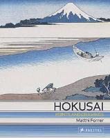 Hokusai: Prints and Drawings (Paperback)