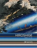 Hiroshige: Prints and Drawings (Paperback)