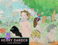 Henry Darger (Hardback)