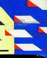 Cubism-Constructivism-Form Art
