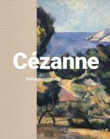 Cezanne: Matamorphoses (Hardback)