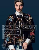 Contemporary Muslim Fashion (Hardback)
