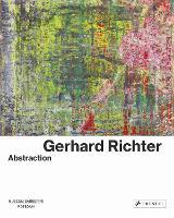 Gerhard Richter: Abstraction (Paperback)