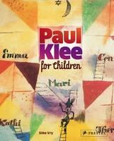 Paul Klee (Hardback)