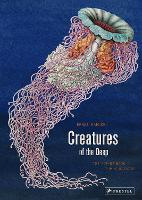 Creatures of the Deep: The Pop-up Book (Hardback)