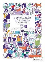 Bucketloads of Friends: A Look and Find Book (Hardback)