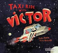 Taxi Ride with Victor (Hardback)