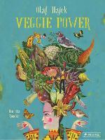 Veggie Power (Hardback)