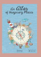 Atlas of Imaginary Places (Paperback)