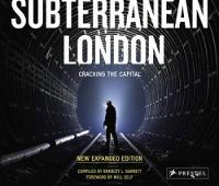 Subterranean London: Cracking the Capital (Paperback)