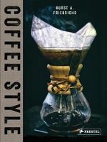 Coffee Style (Hardback)