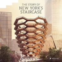 Story of New York's Staircase (Paperback)