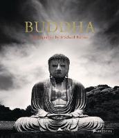 Buddha: Photographs by Michael Kenna (Hardback)