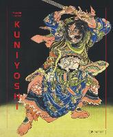 Kuniyoshi (Hardback)