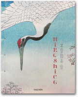 Hiroshige: One Hundred Famous Views of Edo (Paperback)