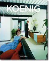 Koenig - Taschen Basic Architecture Series (Paperback)
