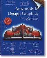 Automobile Design Graphics (Hardback)