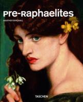 Pre-Raphaelites Basic Genre (Paperback)
