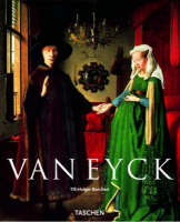 Van Eyck Basic Art (Paperback)