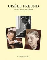 Gisele Freund: Photographs (Hardback)