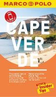 Cape Verde Marco Polo Pocket Travel Guide - with pull out map (Paperback)