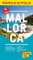 Mallorca Marco Polo Pocket Travel Guide - with pull out map (Paperback)