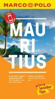 Mauritius Marco Polo Pocket Travel Guide - with pull out map (Paperback)