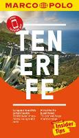 Tenerife Marco Polo Pocket Travel Guide - with pull out map (Paperback)