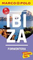 Ibiza Marco Polo Pocket Travel Guide - with pull out map - Marco Polo Pocket Guides (Paperback)