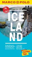 Iceland Marco Polo Pocket Travel Guide - with pull out map - Marco Polo Pocket Guides (Paperback)