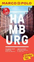 Hamburg Marco Polo Pocket Travel Guide - with pull out map - Marco Polo Travel Guides (Paperback)
