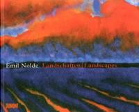 Emil Nolde: Landscapes (Hardback)