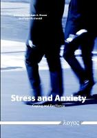 Stress and Anxiety -- Coping and Resilience (Paperback)