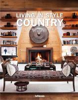 Living in Style Country (Hardback)