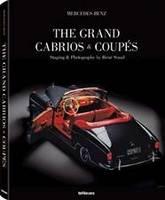 Mercedes-Benz: The Grand Cabrios & Coupes (Hardback)