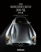Mercedes-Benz 300 SL Book (Hardback)