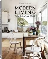 Modern Living: Scandinavian Style (Hardback)