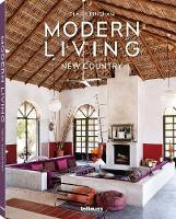 Modern Living: New Country (Hardback)