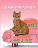 Luxury for Cats (Hardback)