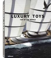 Luxury Toys Top of the World (Paperback)