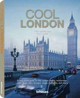 Cool London - Cool Cities Series (Paperback)