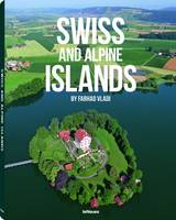 Swiss and Alpine Islands (Hardback)