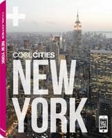 Cool Cities New York (Hardback)