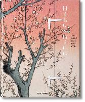 Hiroshige. One Hundred Famous Views of Edo (Hardback)