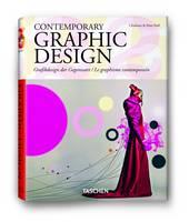 Contemporary Graphic Design (Hardback)