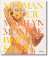 Norman Mailer/Bert Stern. Marilyn Monroe (Hardback)