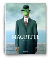 Magritte Big Art (Hardback)